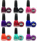 China Glaze - 100 BEST SELLING COLORS 0.5oz - Series 2 - Pick Your Color