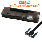 EXP GDC Beast Laptop External Video Card Dock Express Card / MINI PCI-E / NGFF