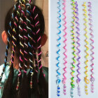 Lovely Cute 6Pcs Spiral Screw Hairpin Hair Curler Barrette for Girls Kids Hot