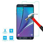 Premium Tempered Glass Screen Protector Film For Samsung Galaxy S7 S5 Note 7 5 3