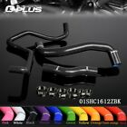 Silicone Radiator Hose Fit For 03-07 Nissan 350Z Fairlady Z33 VQ35DE VQ35HR VQ