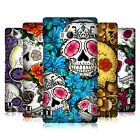 HEAD CASE DESIGNS FLORID OF SKULLS BACK CASE FOR NOKIA LUMIA ICON / 929 / 930