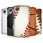 HEAD CASE DESIGNS BALL COLLECTION HARD BACK CASE FOR LG NEXUS 5