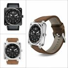 US18 Stainless Steel NFC Smart Watch Bluetooth Heart Rate Camera for Android IOS