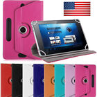 Universal Flip Leather Case Cover Stand For 10 inch Android Tablet PC US STOCK