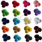 Paper Ball Tissue Paper Pom Poms Wedding Birthday Party Home Decorations Favors