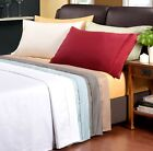 Luxurious 1500-Thread-Count Sheet Set, 100% Premium Long-...