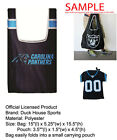 Brand New NFL Carolina Panthers Pick Your Gear / Accessories Official Licensed