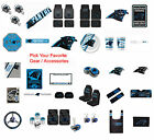 Brand New NFL Carolina Panthers Pick Your Gear / Accessories Official Licensed on eBay