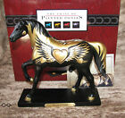 TRAIL OF PAINTED PONIES Heart of Gold Low 1E/0111~Giving, Caring, Compassionate~