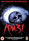 KM31 - Kilometre 31 (DVD, 2008) - BRAND NEW & SEALED FREE POSTAGE