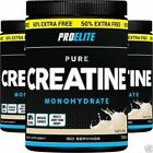 MY PROTEIN / REFLEX / PHD / ON / PRO ELITE 100% PURE CREATINE MONOHYDRATE 750G