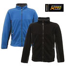 Regatta Mens Optimise X-Pro Fleece Contrast Quick Dry Anti Pill Jacket New