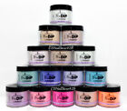 EzFlow TruDIP Colored Acrylic Dip Powder 2oz/56g SERIES 2 - Pick Your Color