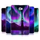 HEAD CASE DESIGNS NORTHERN LIGHTS HARD BACK CASE FOR SAMSUNG TABLETS 1