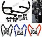 Engine Guard Crash Bars Frame Protector Kit For YAMAHA MT-09 Tracer FJ-09 XSR900