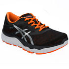 Asics Men&Apos;S 33 M Running Trainers In Black From Get The Label
