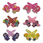 1pairs My Little Pony Hair clips,girls Hairpins,Hair Accessories,Hair Ropes/Band