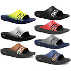 OOFOS OOAHH Sport Impact Absorption Recovery Footwear Slide In Flip Flop Sandals