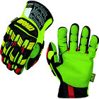 Mechanix Wear ORHD Pinch Protection Oil & Gas Drilling Gloves - Multiple Sizes