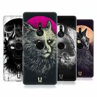 HEAD CASE DESIGNS CATS OF GOTH HARD BACK CASE FOR SONY PHONES 1