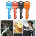 Folding Steel Outdoor 1PC Key Hot Survival Stainless Camping Portable Pocket