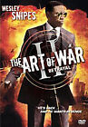 The Art of War II - Betrayal (DVD, 2008) FREE SHIPPING