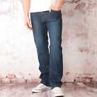 Mens Levis 505 Enzyme Stone Bleach Jeans In Denim From Get The Label