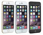 "Apple iPhone 6 4.7"" 16 64 128 GB GSM UNLOCKED Smartphone SRF"