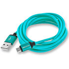 ProWorx Long Short Micro USB Data Charger Charging Cable Cord for Android Phones