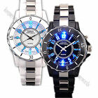OHSEN 7 Model light Analog Sport Mens Womens Army Military Wrist Watch Quartz