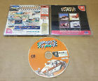 (pa2) Buggy Heat Sega Dreamcast Game - NTSC-J