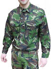 Genuine British Army 95 Pattern DPM Lightweight Combat Shirts Multiple Sizes