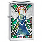 Personalised Fusion Angel Design Zippo Lighter Engraved Gift