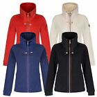 Regatta Womens / Ladies Daphnie Medium Full Zip Fleece Top