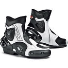 Sidi Apex Short Sports Motorbike Motorcycle Ankle Boots Motocross MX VENTED