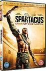 Spartacus - Gods Of The Arena  DVD BOXSET FREE POSTAGE