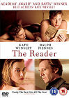 The Reader DVD BRAND NEW & SEALED FREE POSTAGE