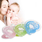 Cute Baby Newborn Silicone Pacifier Soother Dummy Biter Teether Soother Nipples