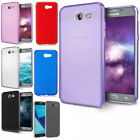 For Samsung Galaxy J7 PERX J7V J727 TPU CANDY Gel Flexi Skin Case Phone Cover
