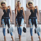 Fashion Women Summer Vest Top Sleeveless Shirt Blouse Casual Tank Tops T-Shirt T