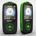 RuiZu  TFT Bluetooth MP3 MP4 Player support TF card WITH 4G Built in FM Radio MO