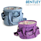 Bentley Equestrian Horse Shoe Bag Grooming Kit Bag SALE