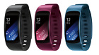 Samsung Gear Fit2 Fitness Watch + Heart Rate  SM-3600 - All Colors & Sizes.