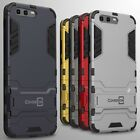 For Huawei P10 Case Hard Kickstand Protective Shockproof Slim Phone Cover