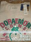 Authorized DORAEMON LONG SLEEVE T-shirt
