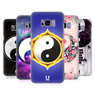 HEAD CASE DESIGNS YIN AND YANG COLLECTION CASE FOR SAMSUNG GALAXY S8+ S8 PLUS