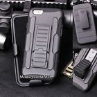Rugged Shock Proof Heavy Duty Hard Case Cover For Mobile Phones Free...