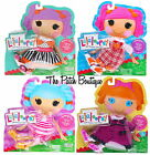 LALALOOPSY DOLL FASHION PACK OUTFIT PARTY DRESS / BATHING SUIT / OVERALLS / COAT