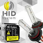 55W HID Xenon Headlight Conversion KIT H4 H7 H8 H9 H11 9003 9004 9005 9006 SP $28.79 USD on eBay